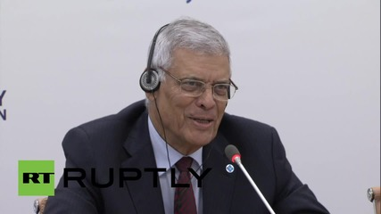 Russia: Global oil prices will stabilise with time -  OPEC chief, Novak