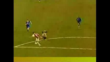 Henry - Arsenal Vs Chelsea