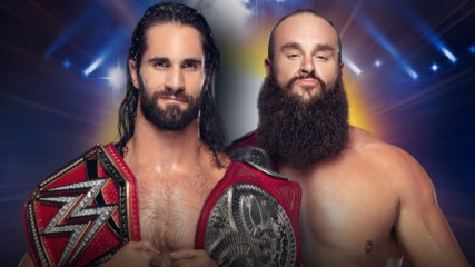 Clash of Champions match previews : WWE AL AN