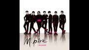M Pire - 01. Not That Kind of Person - 3 Single - Rumor 150514