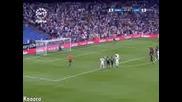 28.07 Първи гол на Кристияно Роналдо за Реал Мадрид ! 4:2 с - у Лду Кито за Peace cup