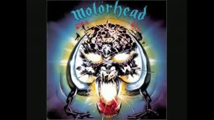 Motorhead - Damage Case