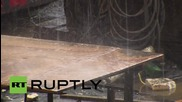 Russia: Moscow's Luzhniki stadium inspected by FIFA for World Cup