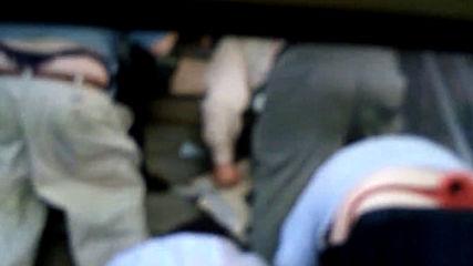 Джон Тъкър трябва да умре (синхронен екип, дублаж на b-TV, 14.07.2012 г.) (звука спря също)