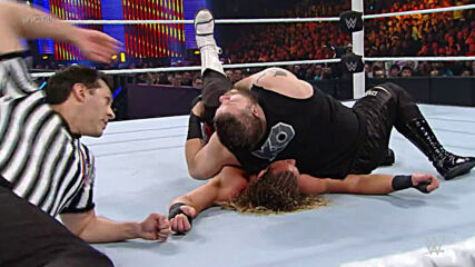 Kevin Owens vs. Dolph Ziggler - Intercontinental Title Match: WWE Fastlane 2016 (Full Match)
