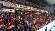 "Turkey: Resignation was to preserve ""unity of our party"" - Davutoglu"