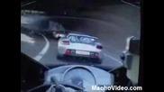 Bugatti Vs Yamaha R1