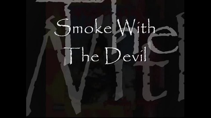 Gangsta Pat - Smoke With the Devil
