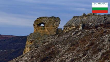 Скален феномен Пробития камък