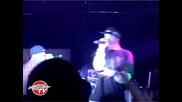 Big Sha и Consa - Ще му разбия главата (live)