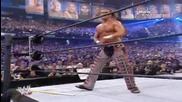 Wrestlemania 22 - Hbk vs Vince Mcmahon (no Holds Barred)