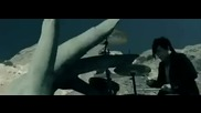 Dead By Sunrise - Crawl Back In (official video) Hq bg en subs