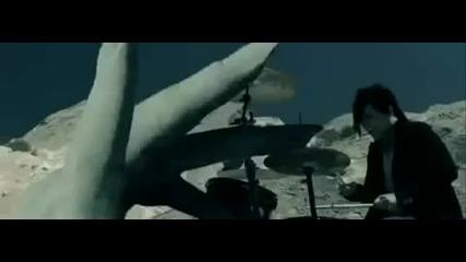 Dead By Sunrise - Crawl Back In (official video) Hq bg en subs