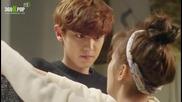 (превод) Exo Next Door Епизод 8
