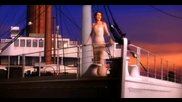 Celine Dion – My Heart Will Go On / Titanic (+ Бг превод)