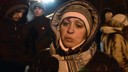 Moldova: Protesters storm parliament as demonstrations continue