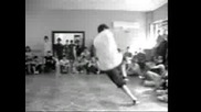 Bboy Big - Eye From Crazy Steps