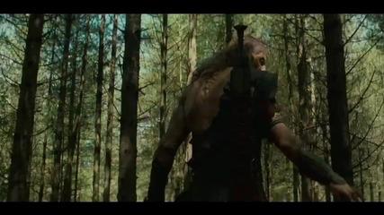 Сблъсъкът На Титаните (2010) - Трейлър 2!