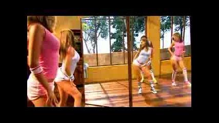 Carmen Electra - Erotic Aerobic
