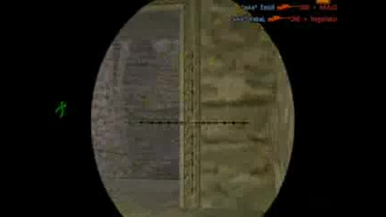 Counter Strike - Against All Authority