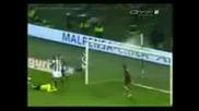 Juventus - Reggina 4 - 0 29.11.08