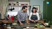 Сардински равиоли със сос от кайма и домати - Бон апети (21.03.2018)