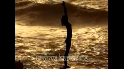 Йога - Сурия Намаскар или Поздрав към слънцето