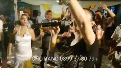 ork.aycho band i Sofi Marinova- Nashata firma 2016