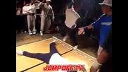 Jumpoff Crewdance