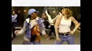 Madonna & Missy Elliott  -  Gap Commercial