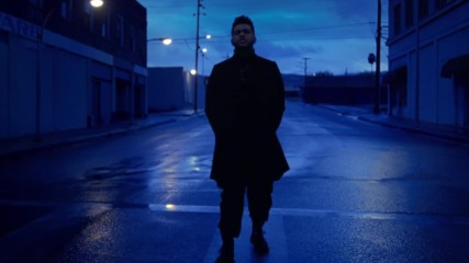 The Weeknd - Call Out My Name (Оfficial video)