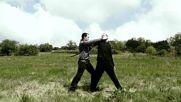 Урок по самозащита - какви са слабите места на противника