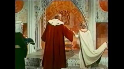 Умната селеска дъщеря - Märchenfilm - Die kluge Bauerntochter - 1971 (brd) - Ganzer Film