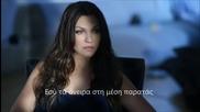 Превод * Keti Garbi - Ti me koitas- 2014 H D 1080p Lyric