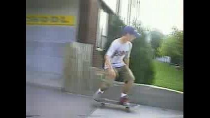 Sk8 - Boardslide
