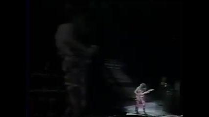 Eruption Guitar Solo - - Eddie Van Halen