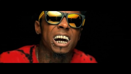 Lil Wayne - Love Me (ft. Drake, Future)