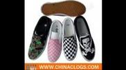 Emooo Shoes