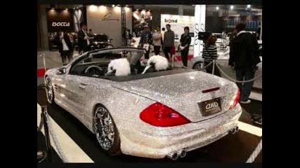 Bmw, Mercedes And Chrysler