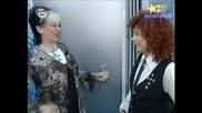 Music Idol - Милена И Люси Зад Кулисите Тан Тараран Таран Та Та 06.05.2008