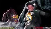 Barcelona в Шампионската лига !
