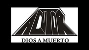 Acutor - Dios Ha Muerto [official video]