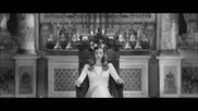 Страхотна балада! Lana Del Rey - Dark Paradise + превод( Music Video)