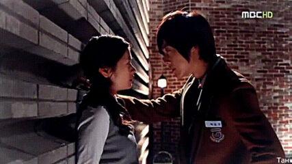 Baek Seung Jo & Oh Ha Ni Kdrama Playful Kiss _ Mischievous Kiss Mv .mp4