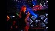 Глория - Женското сърце 2 (live от Versai) - By Planetcho