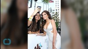 Farrah Abraham Cleans Up Nice: Who Knew?!