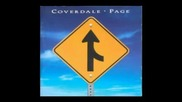 Coverdale / Page - Over Now