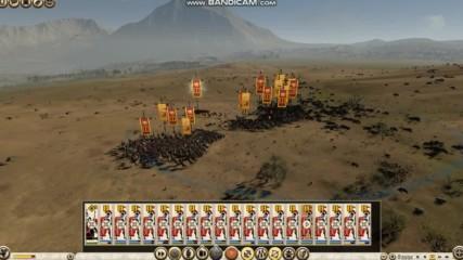 Total War Rome2
