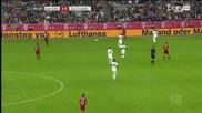 Bayern Munich vs Vfb Stuttgart (2)