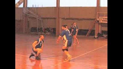 Волейбол - Левски Карлово